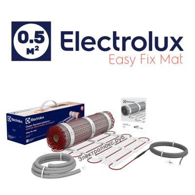 Теплый пол Electrolux EEFM 2 150 0,5