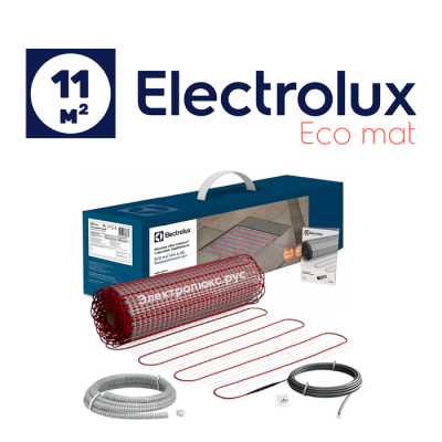 Теплый пол Electrolux EEM 2 150 11