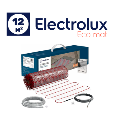 Теплый пол Electrolux EEM 2 150 12