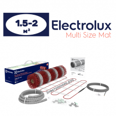 Мат Electrolux Multi Size Mat 2-150-1,5