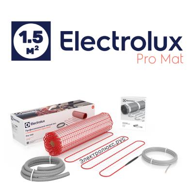 Теплый пол Electrolux EPM 2 150 1,5