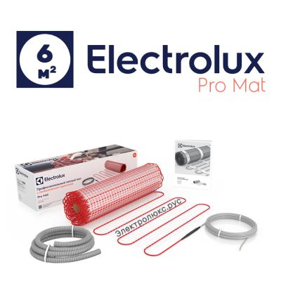 Теплый пол Electrolux EPM 2 150 6