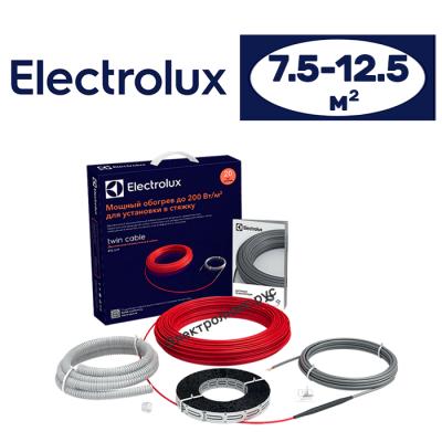 Кабель Electrolux ETC 2-17-1500