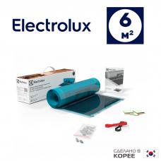 Пленка инфракрасная саморегулирующаяся Electrolux ETSS 220-6